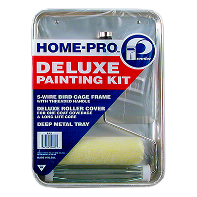 Deluxe Tray Sets Archives - Premier Paint Roller Co LLC