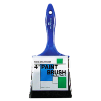 267W Polyester Brushes
