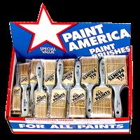 267V Polyester Brushes