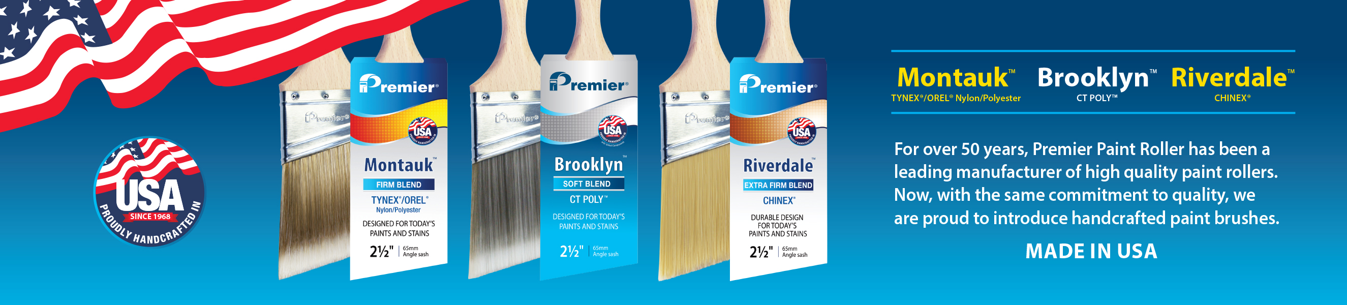 Home Premier Paint Roller Co Llc