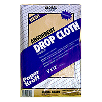 Paper Drop Cloths