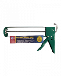 "Professional ""No-Drop"" Caulk Guns"