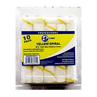 Yellow-Spiral